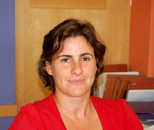 Mª Dolores Guillen Salmeron